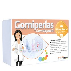 EK016gom Kit Gomiperlas